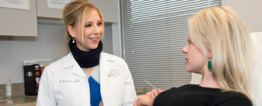 Cosmetic Dermatology – Dermatology Specialists of Omaha