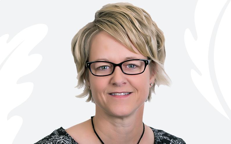 Saundra Brennan, PA-C – Dermatology Specialists of Omaha